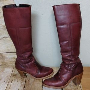 Dex boots